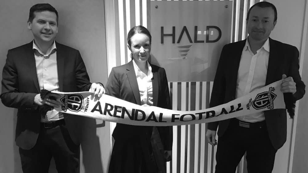 Advokatfirma Hald & Co, Arendal og Grimstad