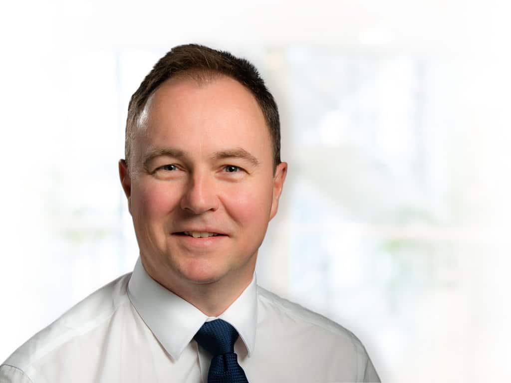 Advokat / partner Bjørn Rener-Larsen. Hald & Co. Arendal, Sørlandet