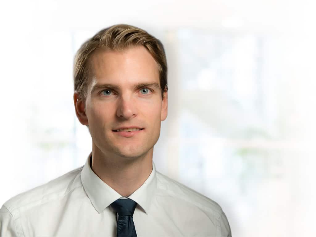 Advokat Glenn Vidar Heia. Hald & Co. Arendal, Sørlandet