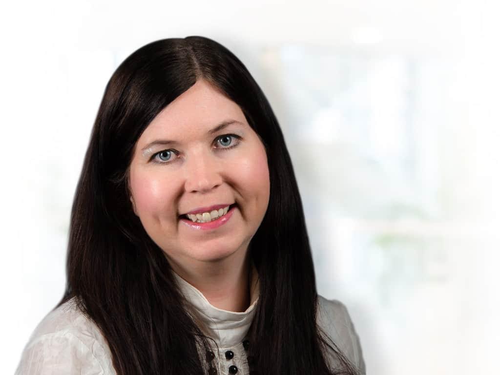 Advokat / partner Lise Ilstad. Hald & Co. Arendal, Sørlandet