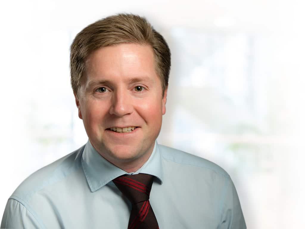 Advokat / partner Roald Solberg-Jacobsen. Hald & Co. Arendal, Sørlandet