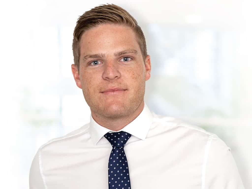 Advokat MAGNUS ANDERSON. Hald & Co. Arendal, Sørlandet